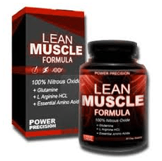 Power Precision Lean Muscle Formula Review