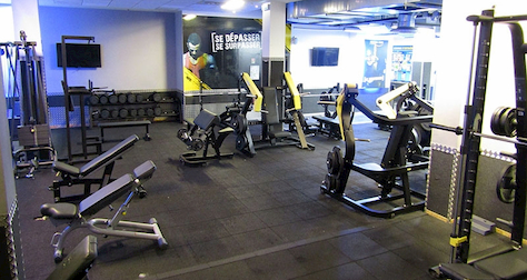 salle de sport mulhouse fitness park