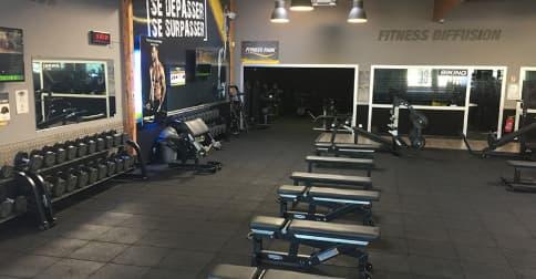 salle de sport colmar fitness park