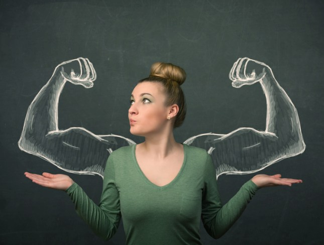 Are You Embarrassed By Your a partir de quel age peut on faire de la musculation Skills? Here's What To Do