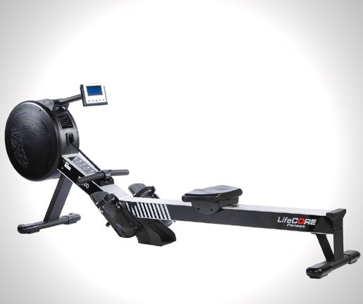 Lifecore R100 Commercial Rowing Machine - Best Rowing Machine Reviews for 2020: Top 10 Rated