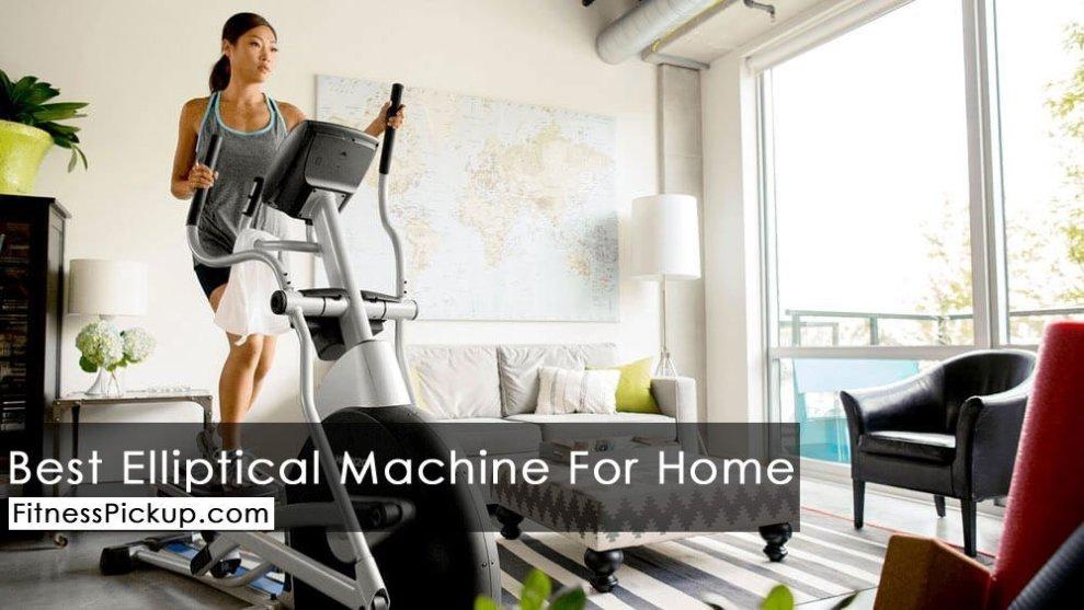 Best-Elliptical-Machine-For-home