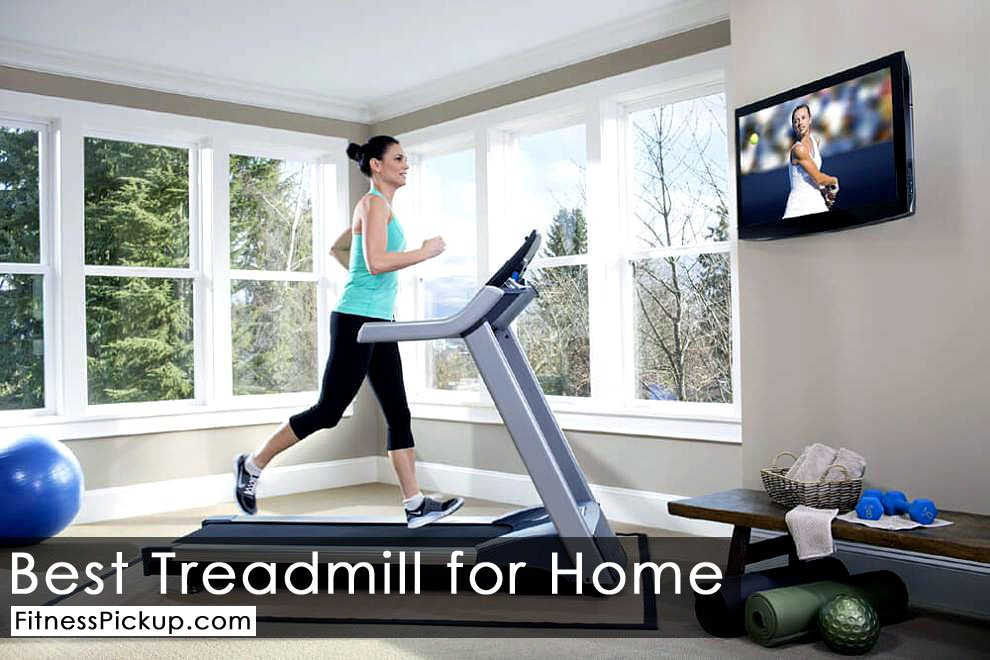 The 10 Best Treadmills For Home Use Under $1000 $2000