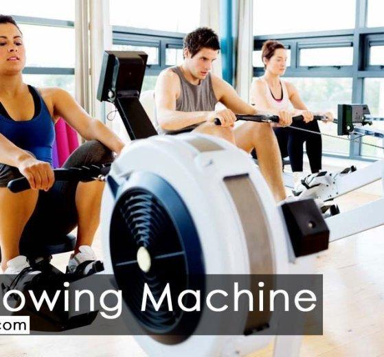 best-rowing-machine-gym