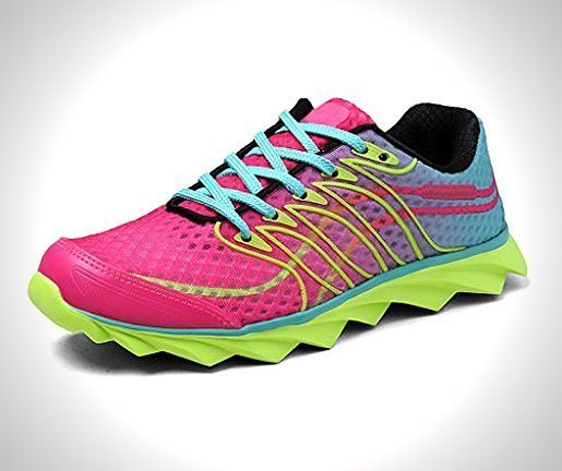 Aleader-Womens-Running-Shoes-Fashion-Walking-Sneakers-Pink-8902