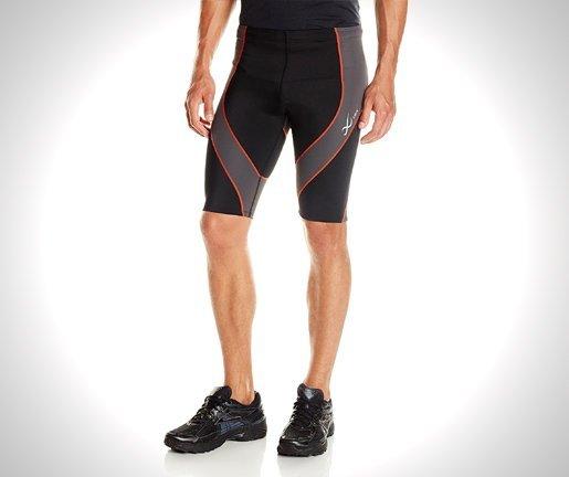 Wear-Mens-Shorts-Black-Grey-Orange