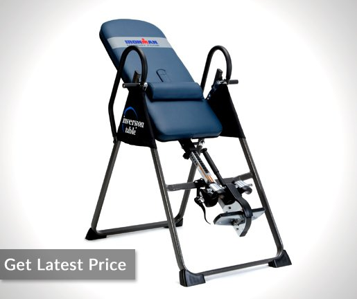 IRONMAN Gravity 4000 Inversion Table Review: Is It Effective? 2