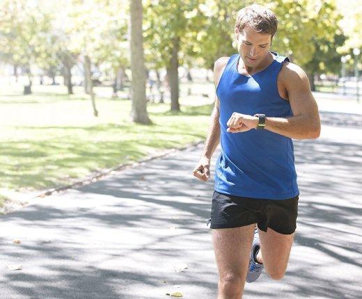 TomTom Runner GPS Running Watch-3