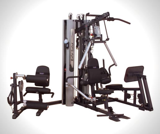 Best Home Gyms For Small Spaces 2020: (Top 10) Reviewed 20