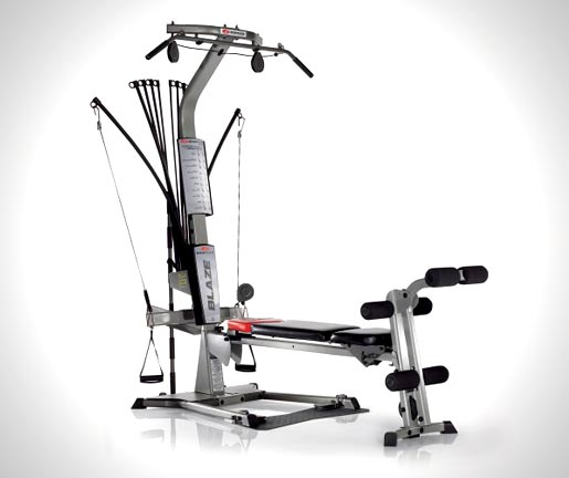 Hoist Gym H210: The 10 Best Home Gym Reviews: Your Easy Buying Guide In 2017