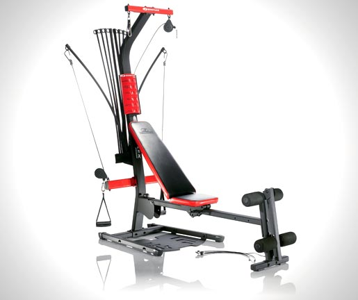 Bowflex PR1000 Home Gym - The 10 Best Home Gym Reviews: Your Easy Buying Guide in 2020