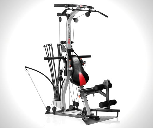 Bowflex Xtreme 2SE Home Gym - The 10 Best Home Gym Reviews: Your Easy Buying Guide in 2020