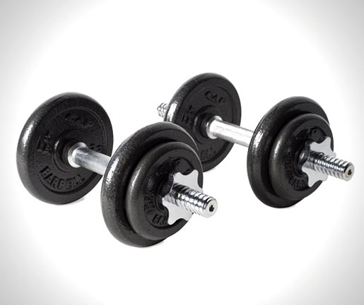 Best Weight Set For Home Gym: Buyer's Guide of 2020 38