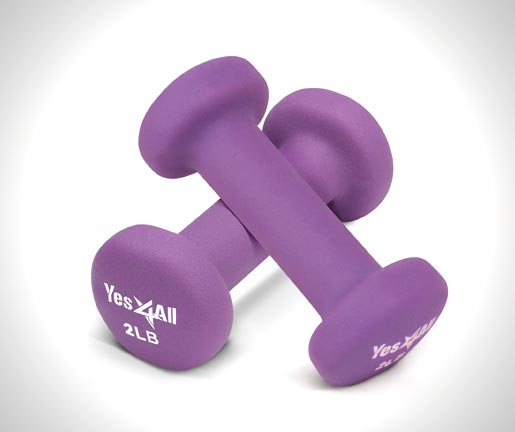 Best Weight Set For Home Gym: Buyer's Guide of 2020 18