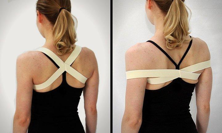 The 2 in 1 Posture Brace - Posturific