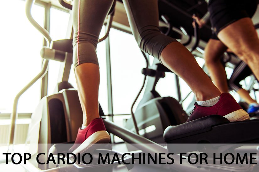 top-cardio-machines-for-home