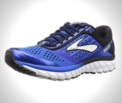 Brooks Mens Ghost 9 - Brooks Running Shoes For Women & Men - The Best 17 in 2020