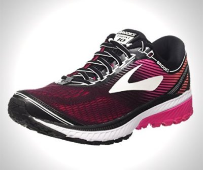 Brooks Womens Ghost 10 Neutral Cushioned Running Shoe - Brooks Running Shoes For Women & Men - The Best 17 in 2020