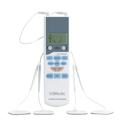 Best Electric Muscle Stimulation Machine Reviews (EMS Vs TENS) 16