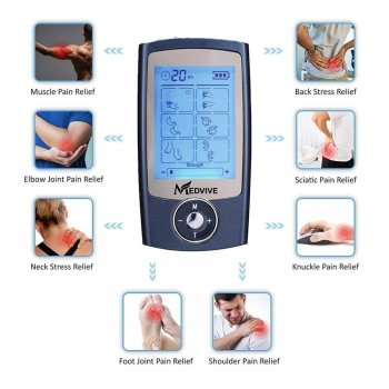 MEDVIVE Tens Unit