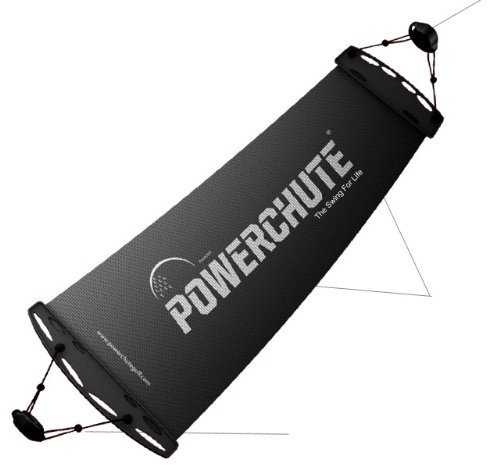 Powerchute-Swing-For-Life-Golf-Swing-Trainer