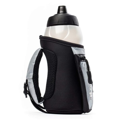 FuelBelt Enduro Fuel Hand Held Running Water Bottle with Storage Pouch 1024x1024 - The 9 Best Handheld Water Bottles For Running in 2020