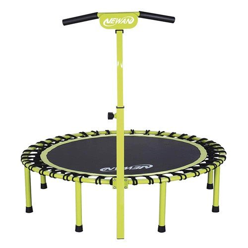 Newan-40-48''-Silent-Fitness-Mini-Trampoline