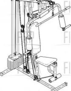 Click to enlarge also weider weccsy fitness and exercise equipment repair parts rh fitnessrepairparts