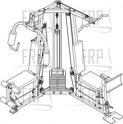 Triumph Motor Company Triumph TR8 Wiring Diagram ~ Odicis