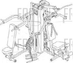 Parabody Fitness Equipment