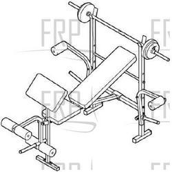 Electrical Plastic Bushings, Electrical, Free Engine Image