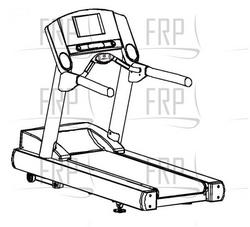 Treadmill and Fitness Equipment Repair and Service