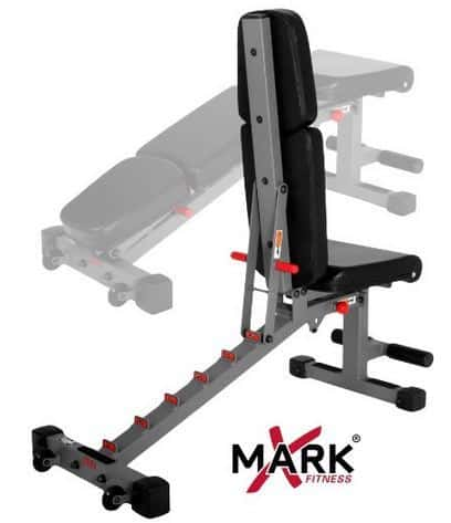 Best Adjustable Weight Bench Reviews Of April 2018 For