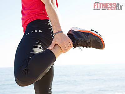 Should Static Stretching  FitnessRX for Men