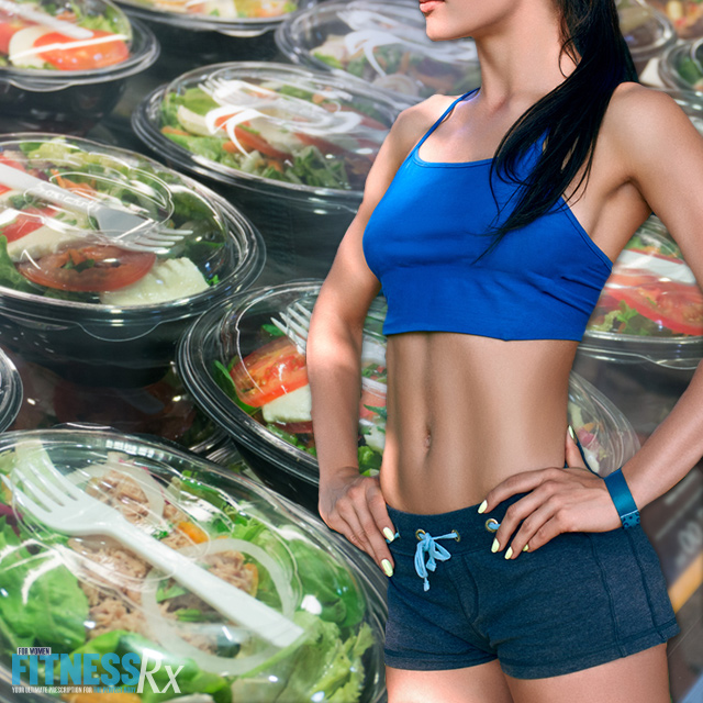 Effect Of Meal Frequency On Fat Loss