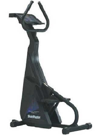 massage chairs for less alite monarch chair refurbished stairmaster 4200pt stepper sale | fitness superstore