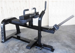 Precor Icarian Seated Calf Raise  Fitness Superstore