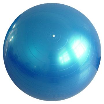 Exercise Balls for Fitness