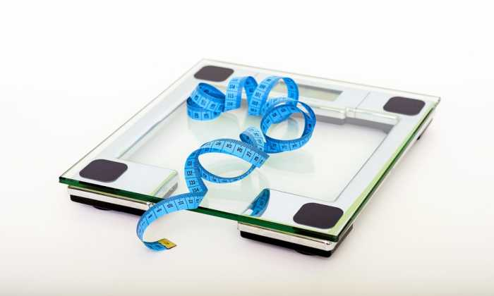 how to define the ideal weight loss method for yourself
