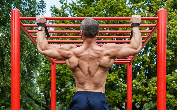 How You Can Get Amazing Results With Only Bodyweight ...