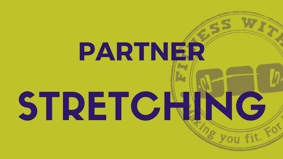 Partner Stretches