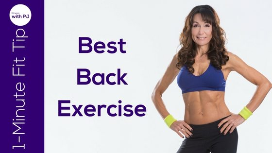 Best Back Exercise