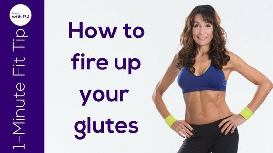 How To Fire Up the Glutes