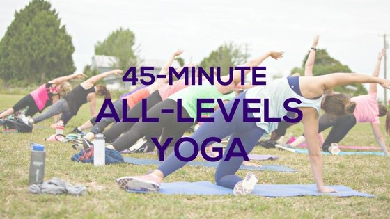 yoga, stretching, beginner's yoga