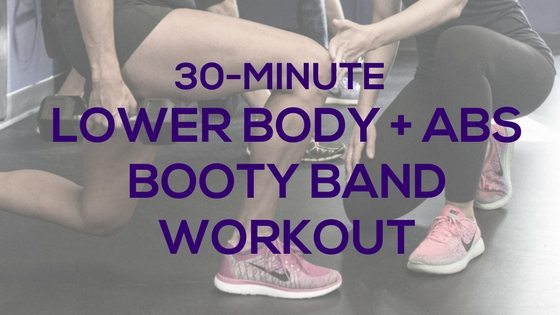 Lower-Body-Abs-Booty-Band-Workout-Fitness-with-PJ-workout