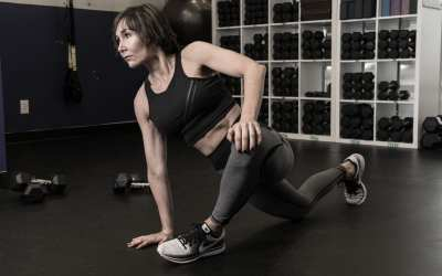 Best Mobility Drills for Women Over 40