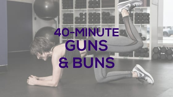 Guns & Buns for Women