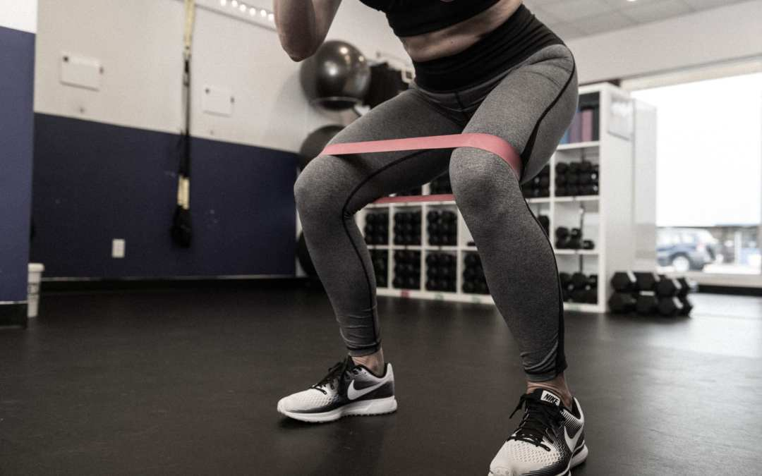 What To Do If Lunges Hurt Your Knees