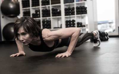 15-Minute Total Body Dumbbell Workout