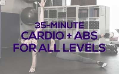 Cardio & Abs For Women